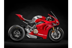 The 2021 Ducati Panigale V4 R Is A 221-Horsepower Beast